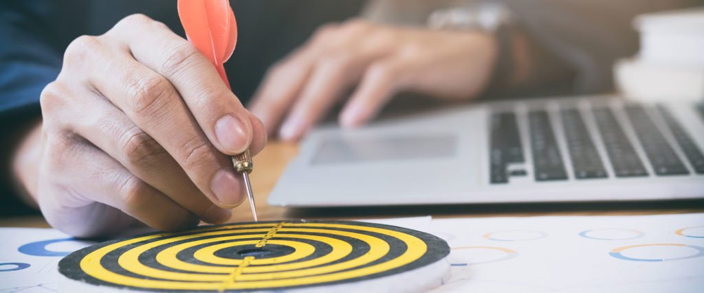 online targeting