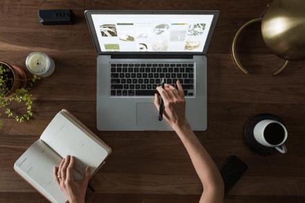 Engaging Website Copy