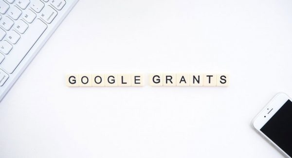 free google ads with google grants