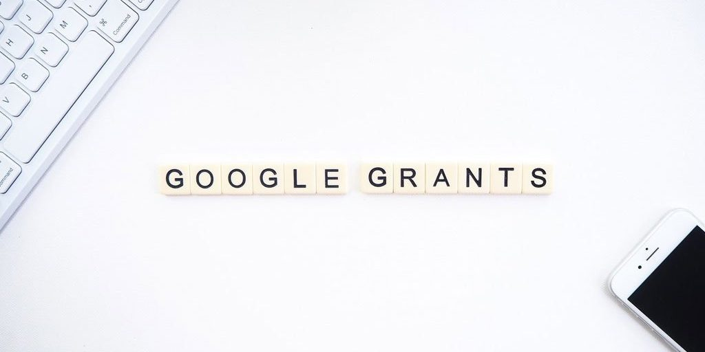 free google ads with google grants